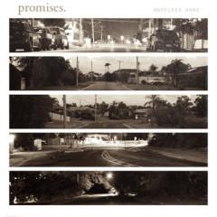 Hopeless Sons (CDEP)