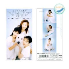 Kimi wo Kaerarenai Boku ga Tsutawaranai - GODDESS FAMILY CLUB