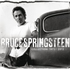 Bruce Springsteen - Collection: 1973 - 2012 - Bruce Springsteen