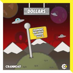 Dollars (Crankdat x Ray Volpe x Gammer Remix) (Single)