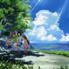 Non Non Biyori Original Soundtrack CD2