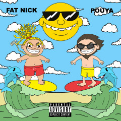 Hate On Me (Single) - Fat Nick, Pouya