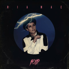 Bend (Single) - Ria Mae
