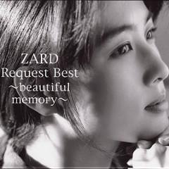 ZARD Request Best ~Beautiful Memory~ (CD2)