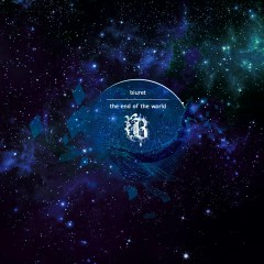 The End Of The World (CD1) - BIURET
