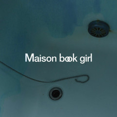 bath room - Maison book girl