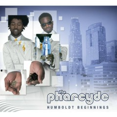 Humboldt Beginnings - The Pharcyde,The Enforcer