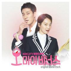 Oh My Venus OST Part.2 - Kim Tae Woo,Ben