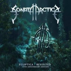 Ecliptica – Revisited: 15th Anniversary Edition