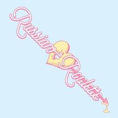 Russian Roulette (3rd Mini Album)