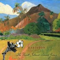 Secret Island Band Jams - Resistor