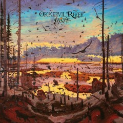 Away - Okkervil River