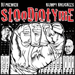 StOoDiOtYmE (EP) - DJ Premier, Bumpy Knuckles