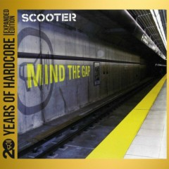 Mind The Gap 20 Years Of Hardcore (CD2) - Scooter