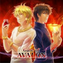 Gate of AVALON - WAVE
