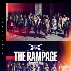 Lightning - THE RAMPAGE from EXILE TRIBE