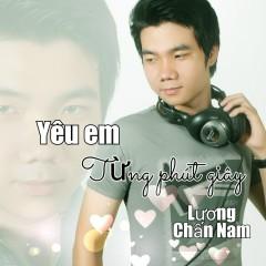 Yêu Em Từng Phút Giây (Single)