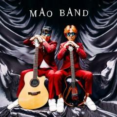 We Are Mao Band (Single)