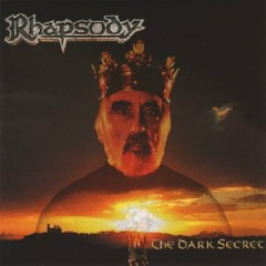 The Dark Secret (EP) - Rhapsody