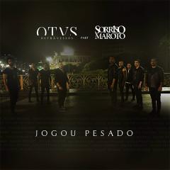 Jogou Pesado (Single)
