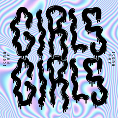 Girls Girls (Single)