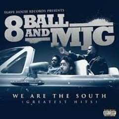 We Are The South (Greatest Hits) - 8Ball & MJG
