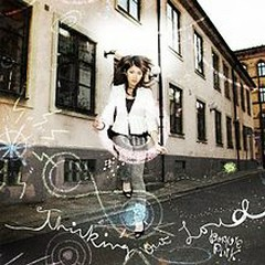 Thinking Out Loud - Bonnie Pink