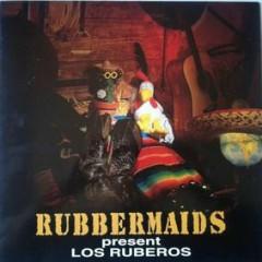 Los Ruberos - Rubberband