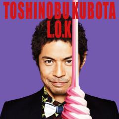 L.O.K - Kubota Toshinobu