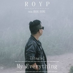 My Everything (Single)