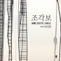 Patchwork - Jane,Lee Ki Chan