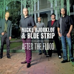 After The Flood - Micke Bjorklof And Blue Strip