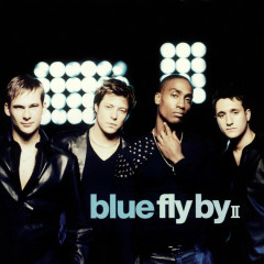 Fly By II (Single) - Blue