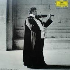 The Fiddler Of The Opera - Gil Shaham
