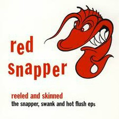 Reeled & Skinned - Red Snapper