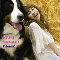 Friends Limited Ediition B (Single)