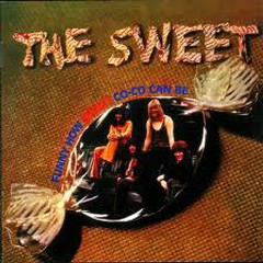 Funny How Sweet Co-Co Can Be (CD2) - Sweet