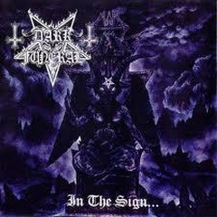 In The Sign - Dark Funeral