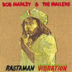 Rastaman Vibration - Bob Marley,The Wailers