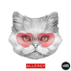 Allergy (Single) - Risso