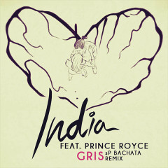 Gris (SP Music Bachata Remix) (Single) - India Martínez, Prince Royce