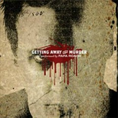 Getting Away With Murder (Single)