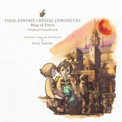 Final Fantasy Crystal Chronicles Ring of Fates  OST (part 1)