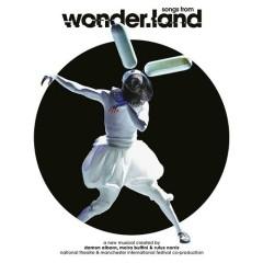 Songs From Wonder.land - Damon Albarn