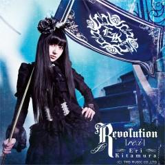 Revolution [re:i] - Eri Kitamura