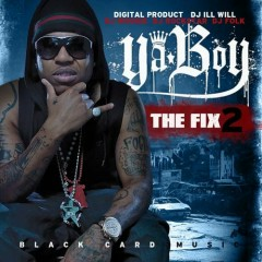The Fix 2 (CD2) - Ya Boy