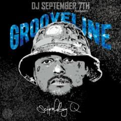 GrooveLine (CD2) - Schoolboy Q