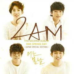 One Spring Day (Japan Special Edition) - 2AM