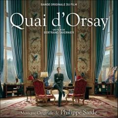 Quai d'Orsay OST