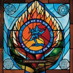 Second Light-(Reissue) (CD2) - Dreadzone